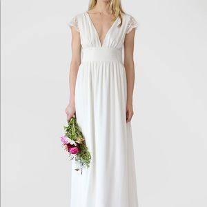 Stone Fox Bride Frederika Wedding Dress